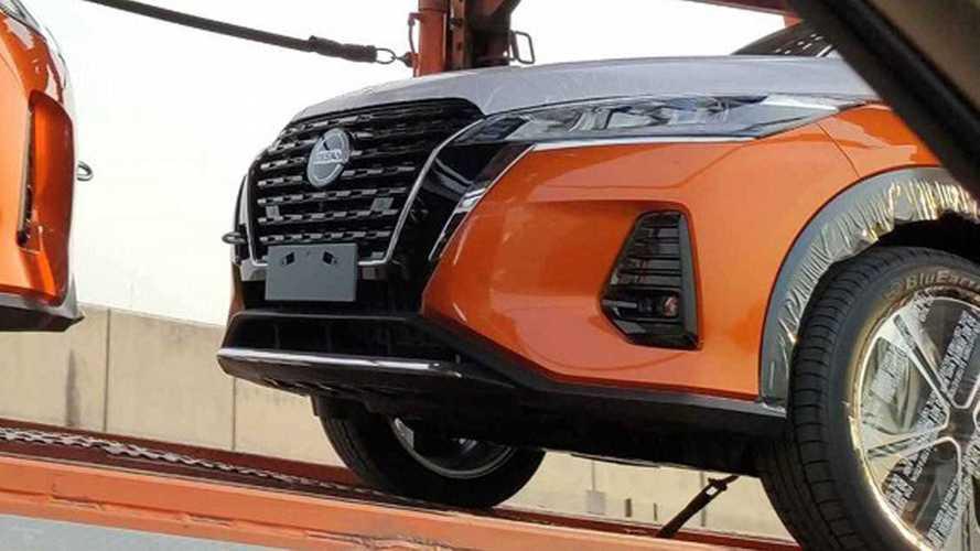 Novo Nissan Kicks 2021 ganha data para a estreia oficial