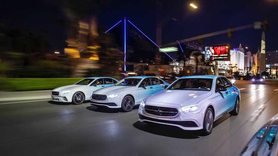 Mercedes, tutte le nuove auto del 2020