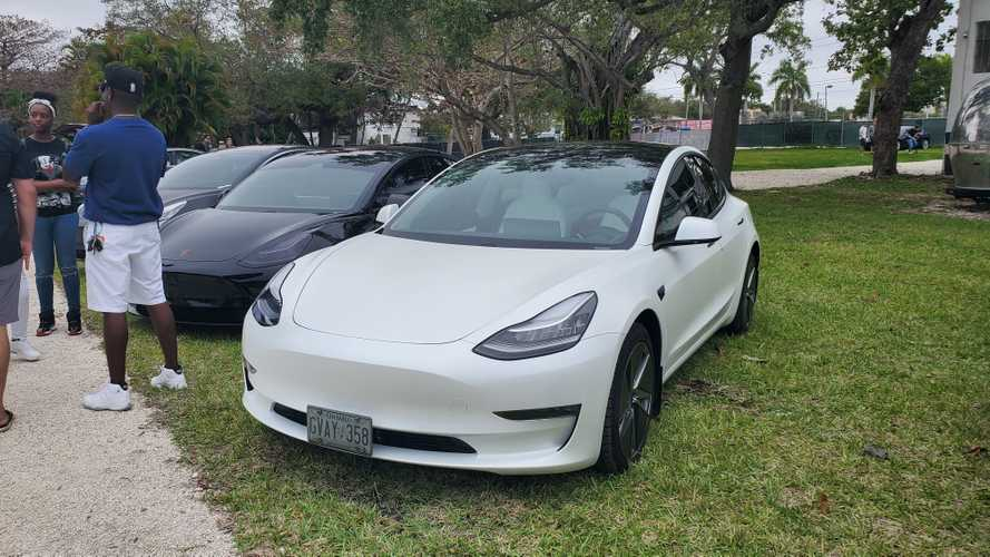 Cross-Canada Trip In An EV: How Will The Tesla Model 3 Fare?
