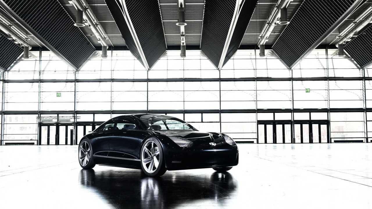 Hyundai prófécia koncepció