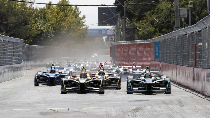 Why Jaguar's Formula E team director loves historic racing