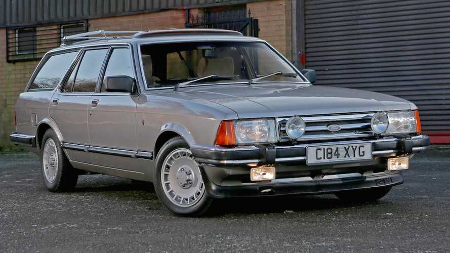 Ford Granada MkII Buying Guide