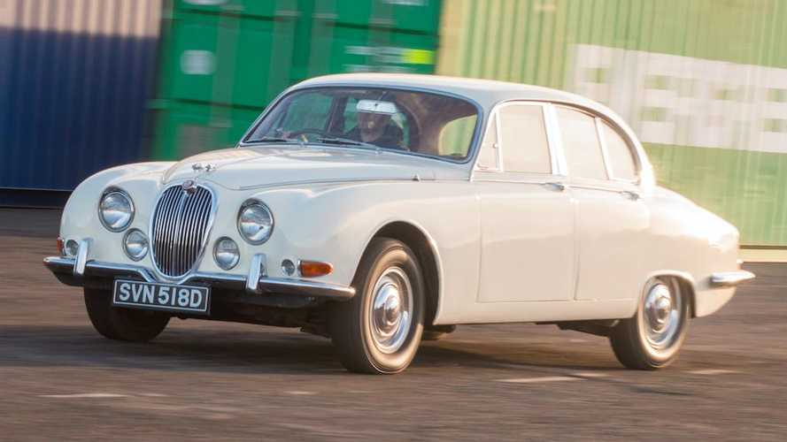 Jaguar S-type and 420 Buying Guide