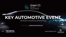 Green Auto Summit: Geballtes Wissen von Experten bei Event am 31. März