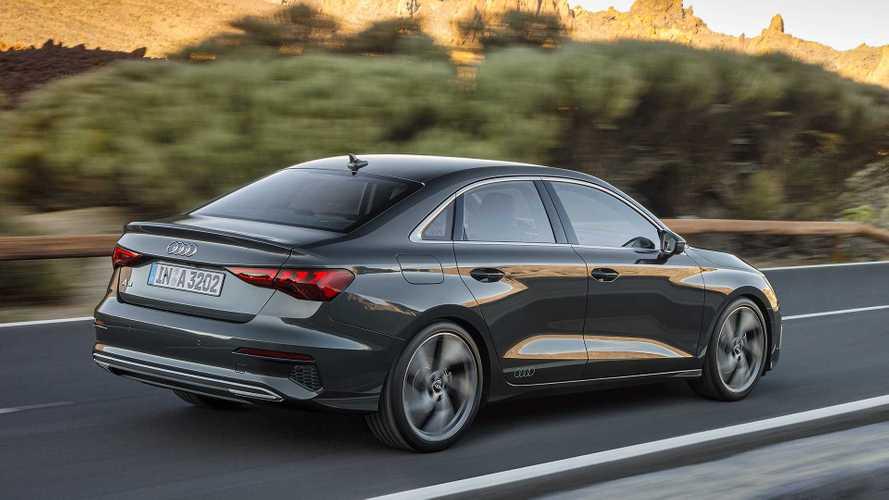 Audi dévoile les tarifs de sa nouvelle A3 Berline
