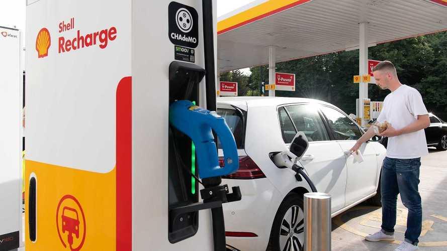 """Shell anuncia planos para se tornar """"carbono zero"""" em 2050"""