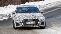 Audi RS3 2022 - Flagra
