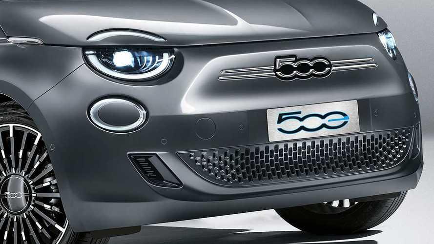 El 500 Eléctrico marcará el futuro próximo de Fiat