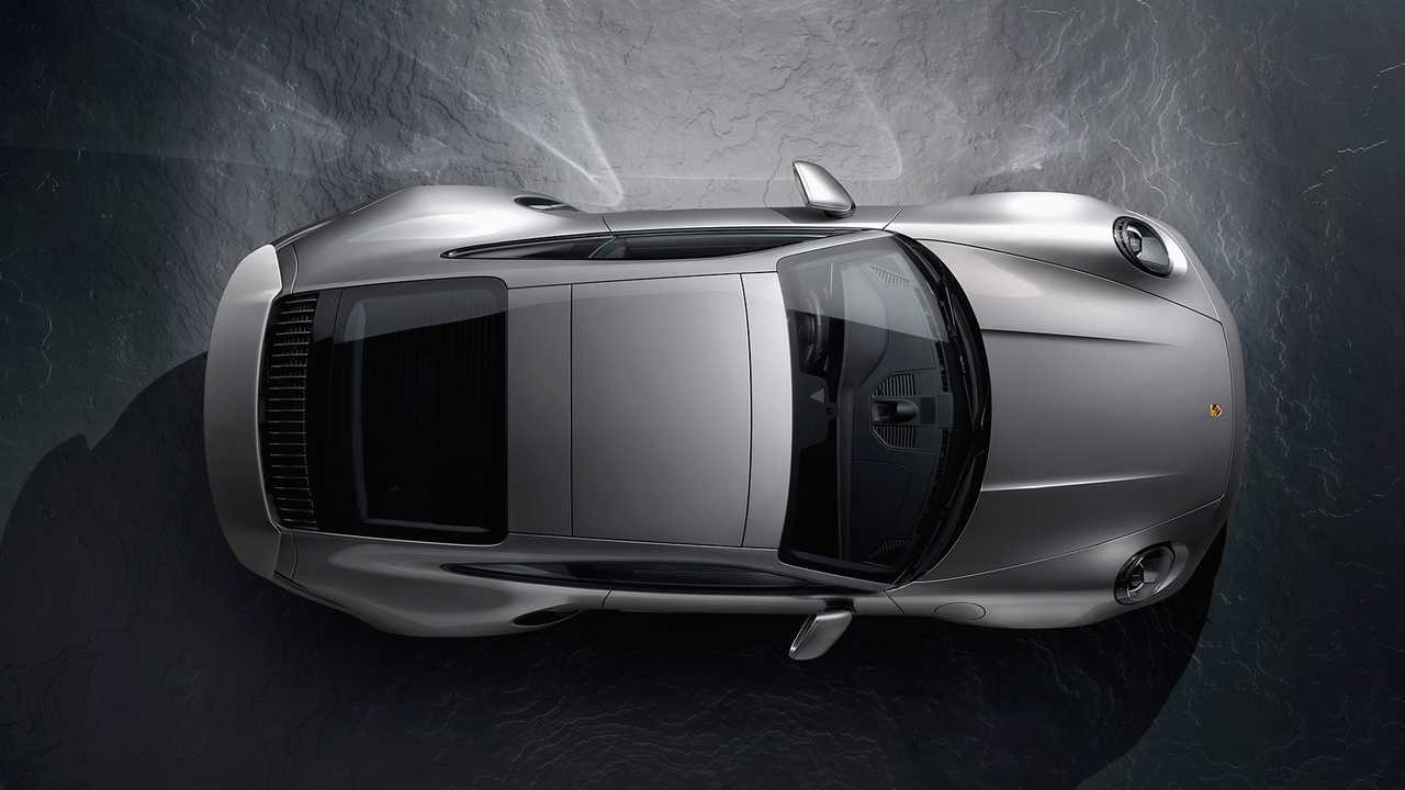 'Very Powerful' Porsche 911 Hybrid Is Coming: Report