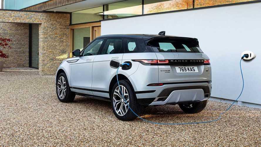 Land Rover, dal 2024 accelerazione verso l'elettrico