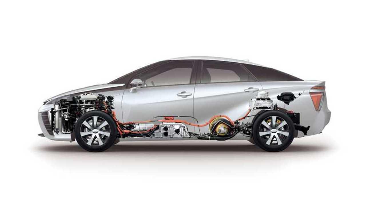 Fuel Cell, come funzionano