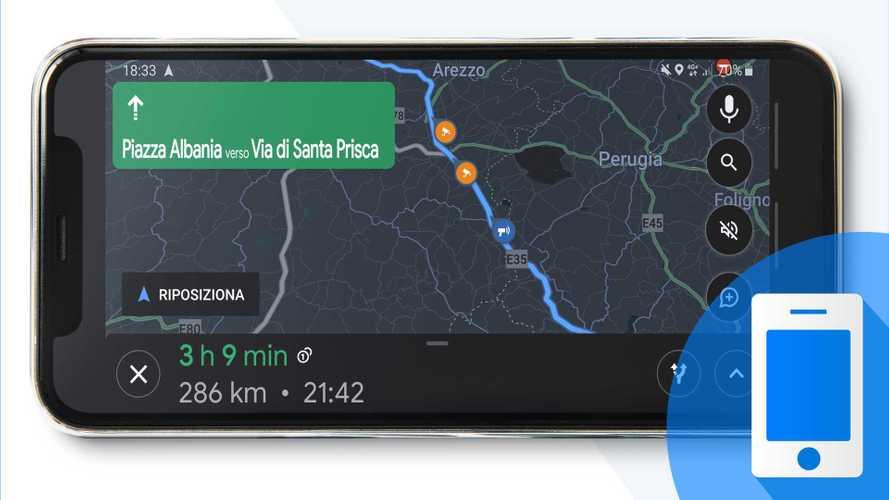 Dove sono gli autovelox? Ecco come vederli su Google Maps