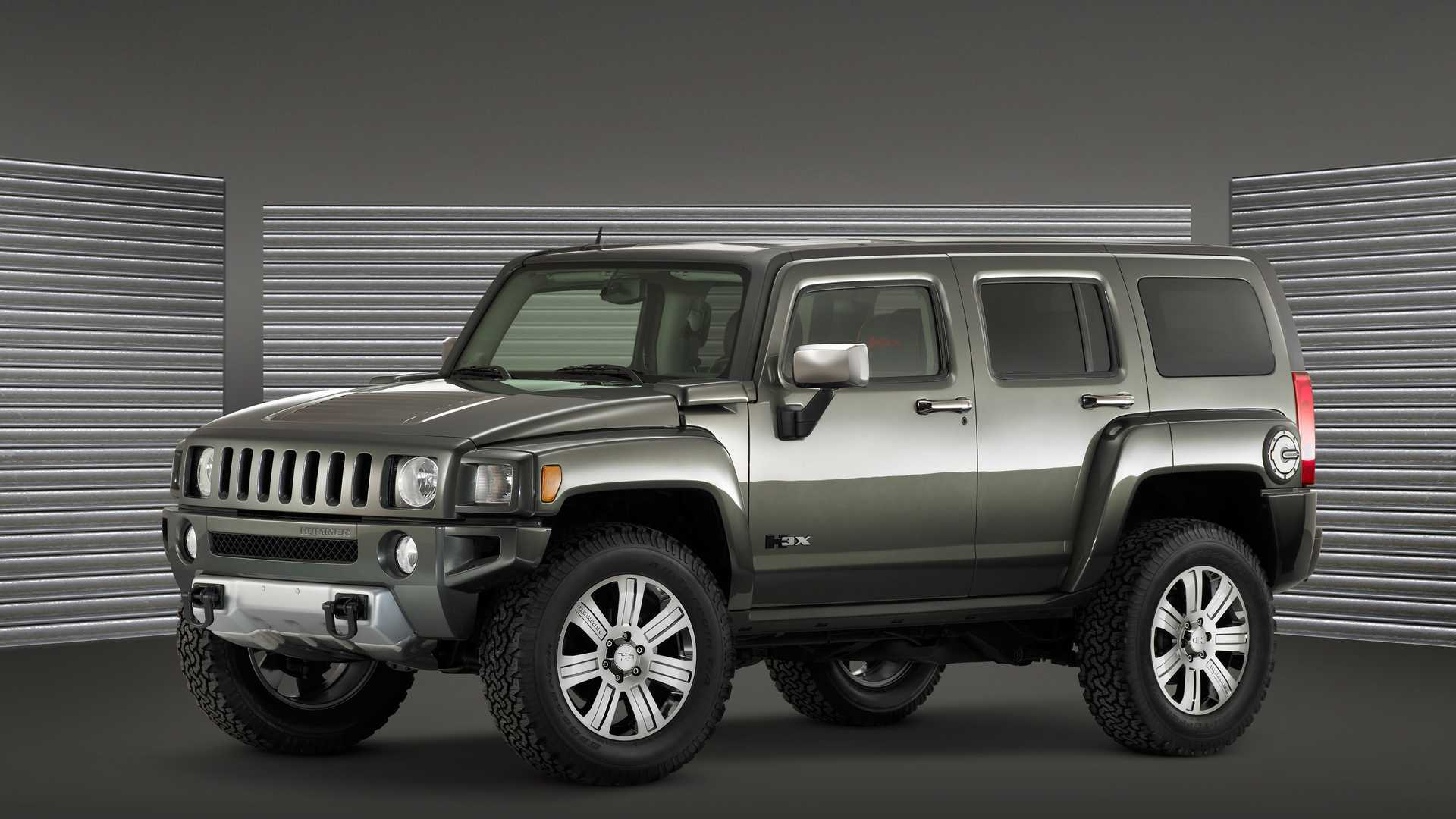 Flipboard: GM's resurrection of Hummer as a 2022 electric ...