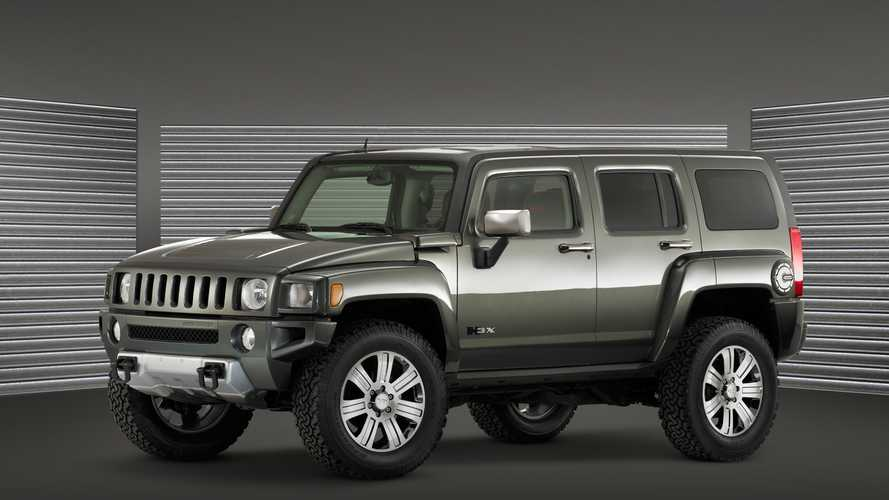Hummer EV Reboot Could Be Announced In Super Bowl LIV Commercial