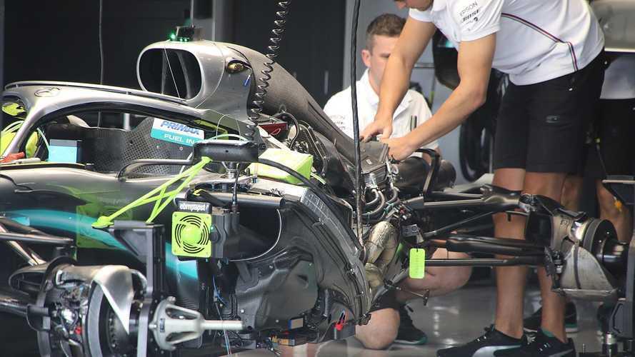 F1, Mercedes: simulazioni ok per tornare leader nei motori
