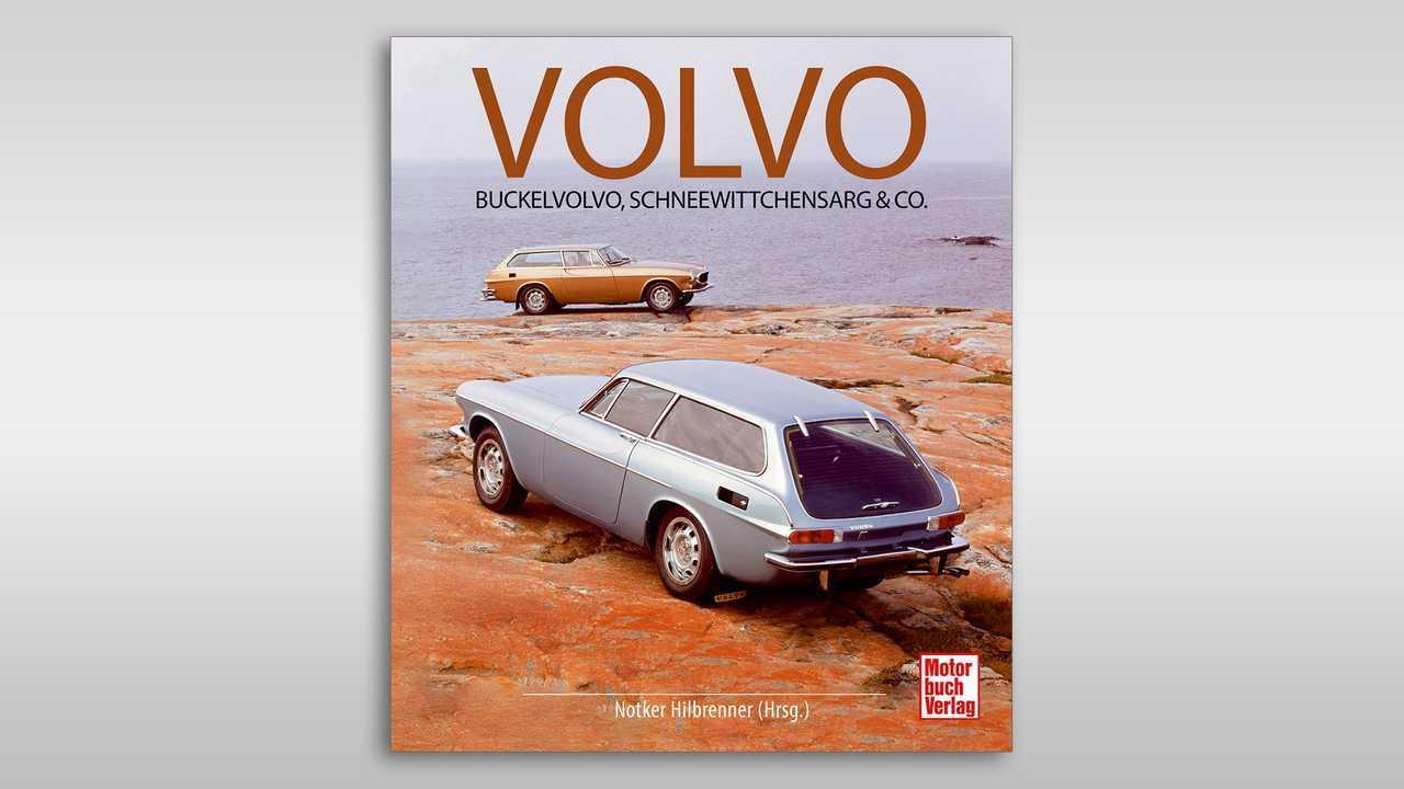 Volvo - Buckelvolvo, Schneewittchensarg & Co