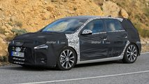 2021 hyundai i30 spy video