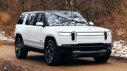 Rivian R1S cover image