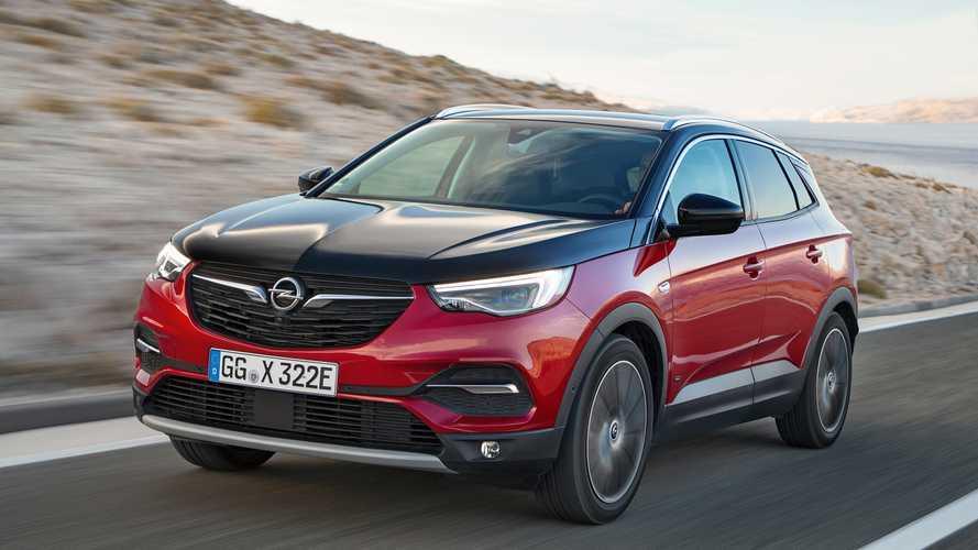 Probamos el Opel Grandland X Hybrid4: 300 CV y un consumo ajustado