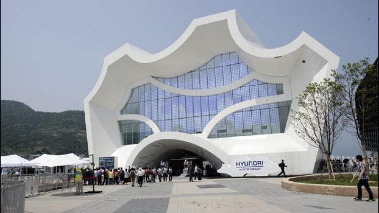 [Copertina] - Namyang, la centrale del futuro