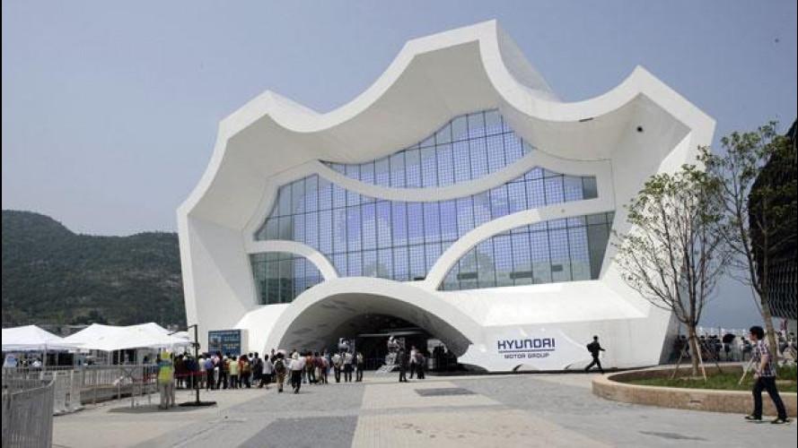 Namyang, la centrale del futuro