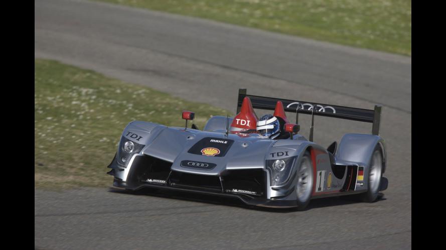 24 Ore di Le Mans 2009