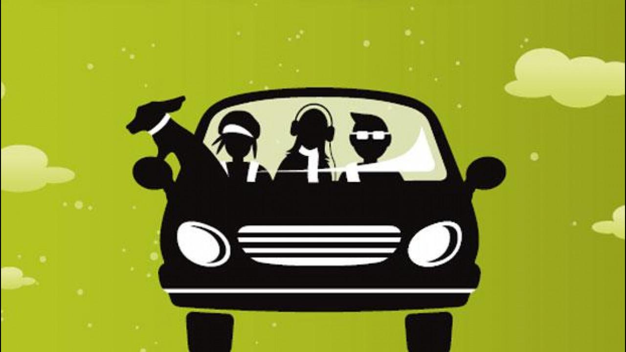 [Copertina] - ACI, sciopero della benzina: carpooler in prima linea
