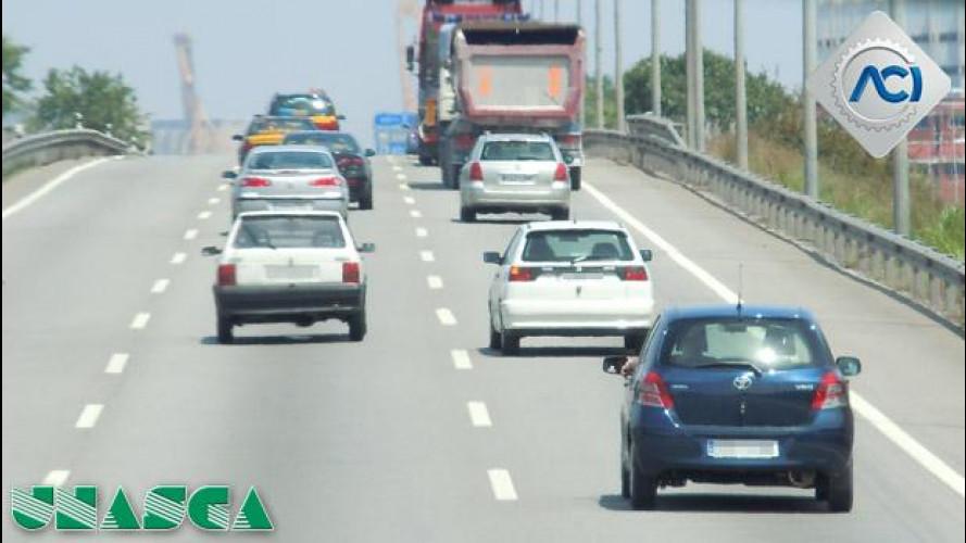 Aumento tariffe ACI per le pratiche auto: l'Unasca ne chiede l'annullamento