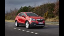 Opel Insigna e Mokka con i motori diesel 1.6 e 2.0