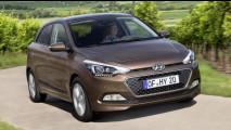 Nuova Hyundai i20, eccola senza veli