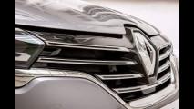 Nuova Renault Espace