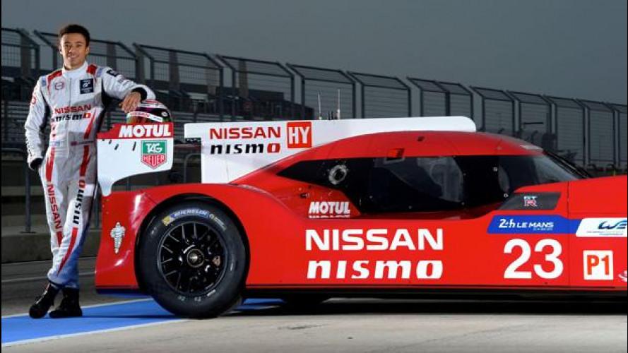 Dalla Playstation alle corse vere, a Le Mans i vincitori della GT Academy