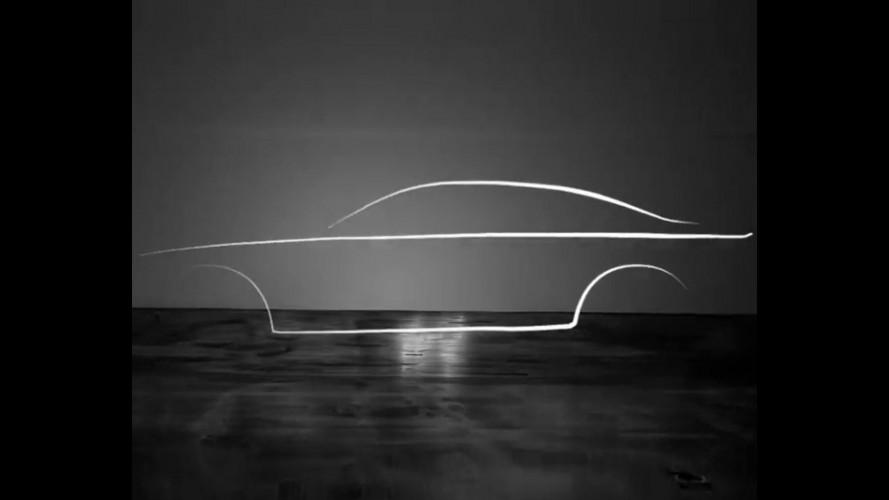 Volvo Concept Universe: video anteprima