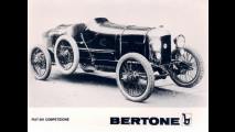 1921 - Fiat 501 Sport Siluro Corsa