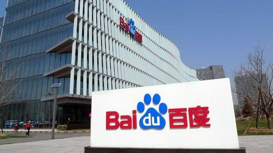 """Il """"Google cinese"""" non scherza: Baidu farà anche un'auto elettrica"""