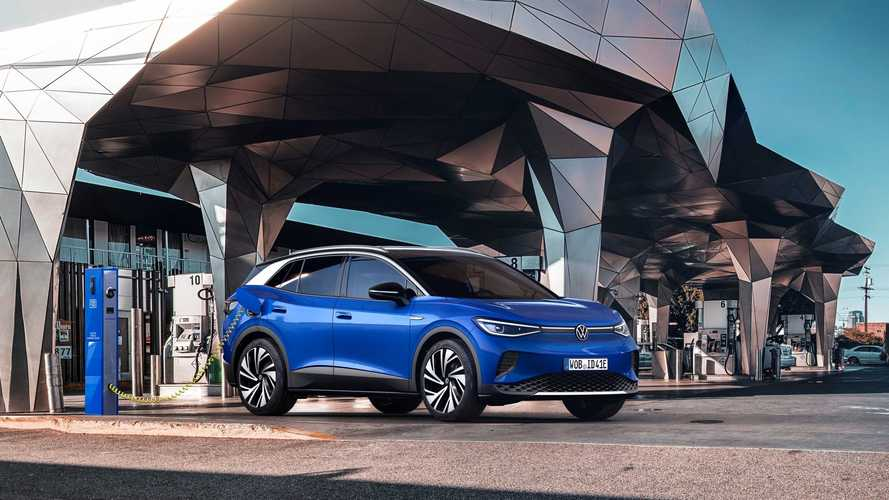 Range-Topping VW ID.4 Now On Sale In UK With Prices From £37,800