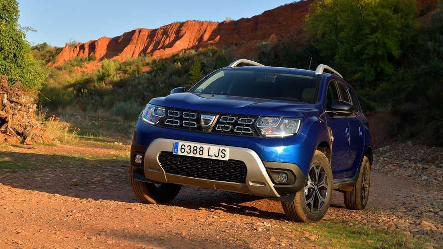 Primera prueba Dacia Duster bifuel 2020: salen las cuentas