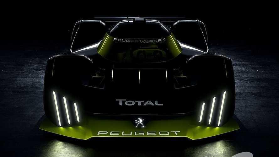 Peugeot volverá a Le Mans y el WEC en 2022 con un Hypercar