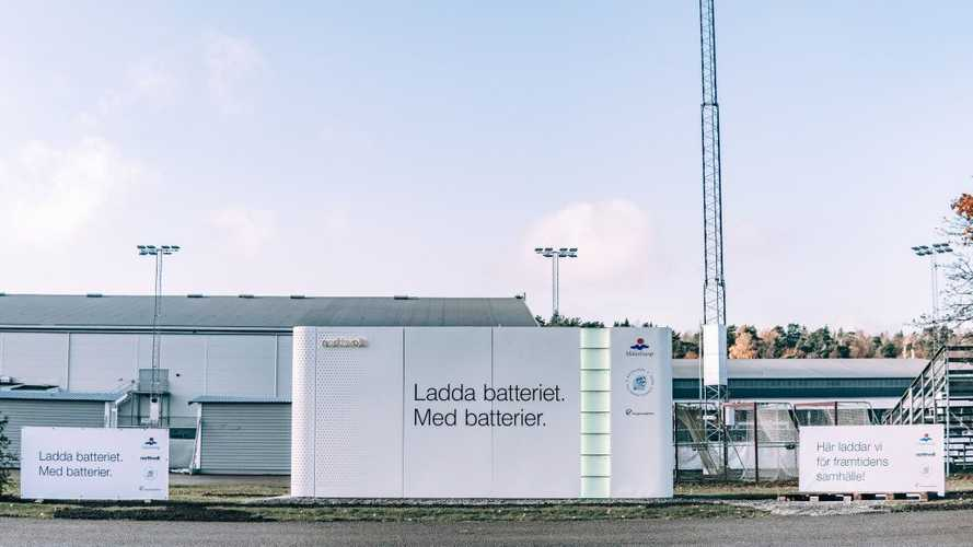 Northvolt To Build Europe's Largest Factory For Energy Storage Solutions In Poland