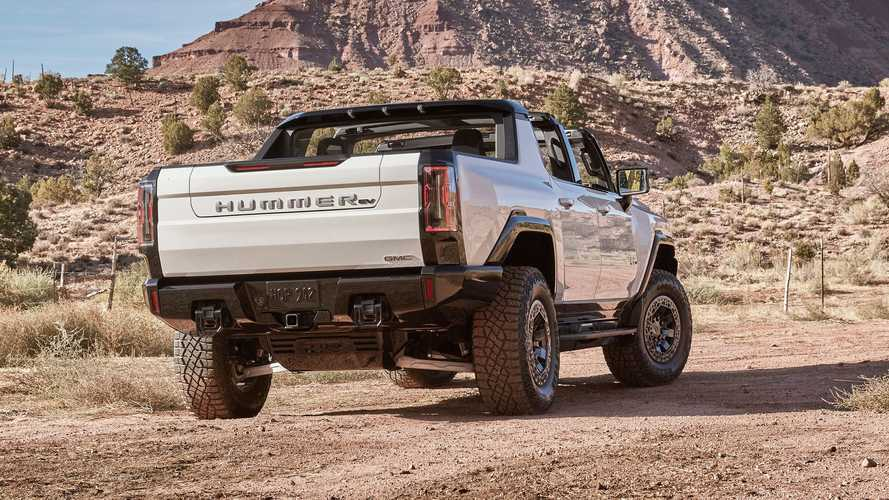 Meet The Team Behind The 2022 GMC Hummer EV