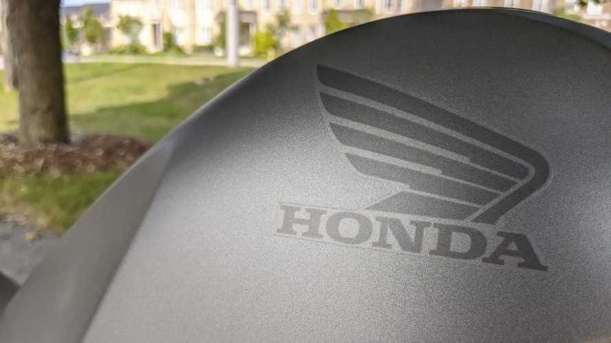 Review: 2020 Honda Rebel 500