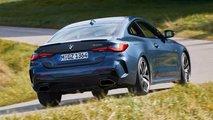 BMW Serie 4 Coupé 2020, primera prueba