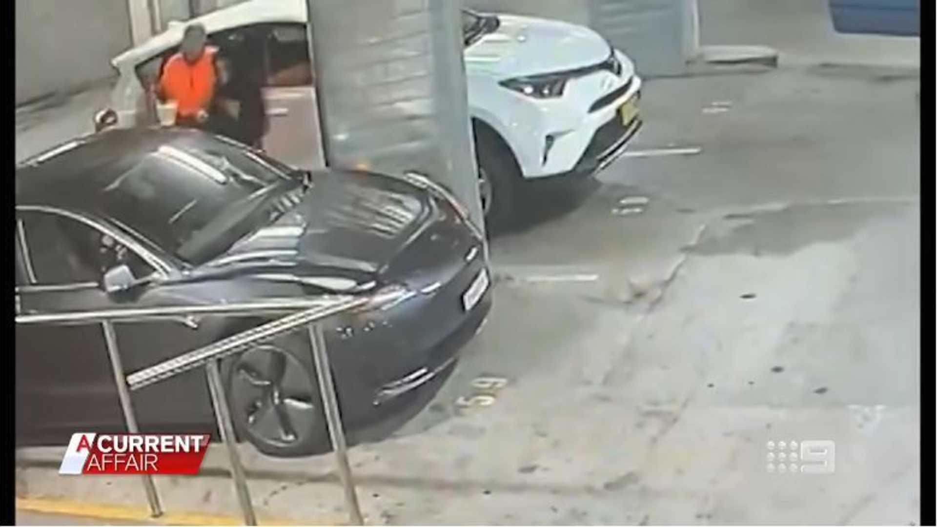 Tesla Model 3 owner uses car's app to trick and outsmart criminals