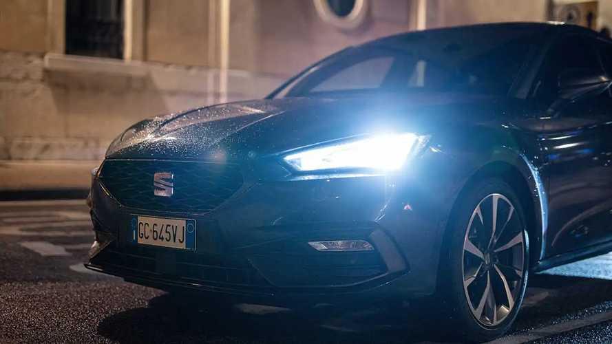 Seat Leon e-Hybrid, la prova su strada
