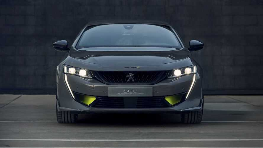 El Peugeot 508 Sport Engineered, en 10 datos clave
