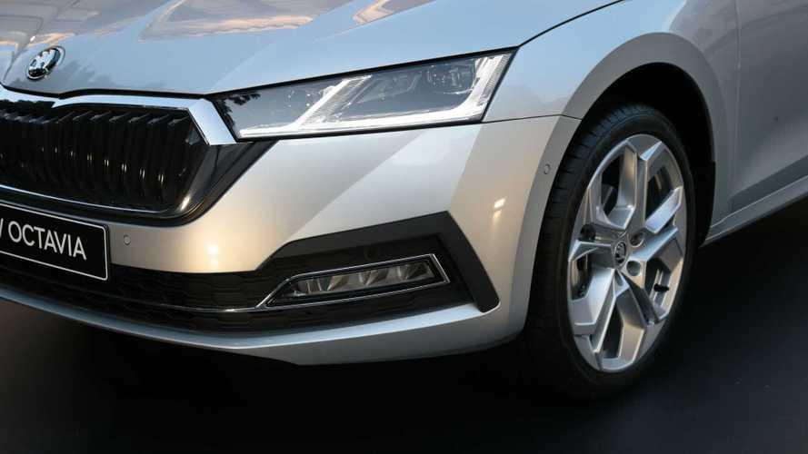 Российская моторная гамма Octavia вырастет втрое во 2-м квартале