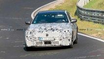 BMW 2er Coupé (2021) testet auf dem Nürburgring
