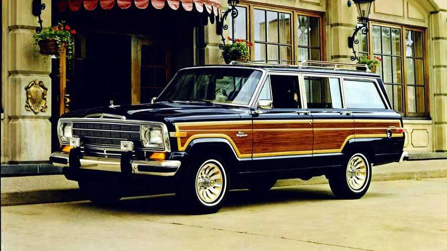 Jeep, 80 anni attraverso i modelli