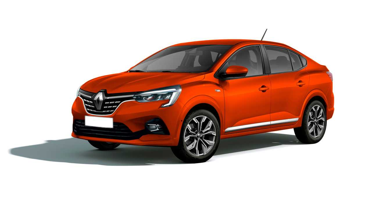 Novos Renault Sandero, Logan e Stepway 2022