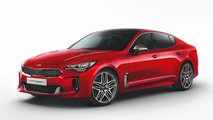 Kia Stinger (2020): Leichtes Facelift für die Sport-Limousine